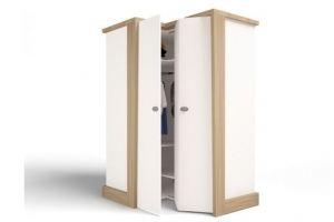 Шкаф детский угловой MIX - Мебельная фабрика «ABC King»