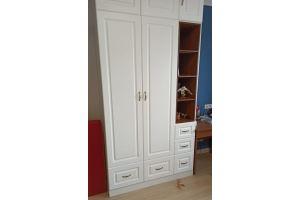 Шкаф для детской комнаты - Мебельная фабрика «Виста»