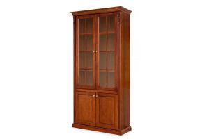 Шкаф из массива Герцог 1 - Мебельная фабрика «МЕБЕЛЬ-ЮГ»