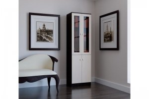 Шкаф для книг ШК 01 - Мебельная фабрика «Милайн»