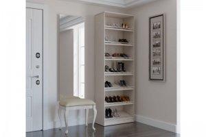 Шкаф для обуви ШО 01 - Мебельная фабрика «Милайн»