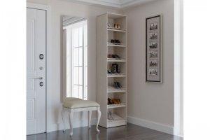Шкаф для обуви ШО 02 - Мебельная фабрика «Милайн»