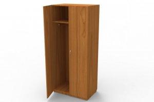 Шкаф для одежды 1 - Мебельная фабрика «Вилена»