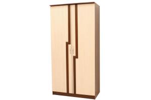 Шкаф для одежды - Мебельная фабрика «Евгения»