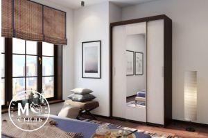 Шкаф для одежды амиго - Мебельная фабрика «М-Стиль»
