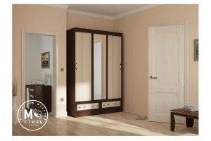 Шкаф для одежды Модерн - Мебельная фабрика «М-Стиль»
