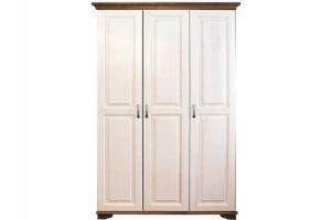 Шкаф для одежды трехстворчатый - Мебельная фабрика «Упоровская мебельная фабрика»