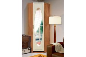 Шкаф для платья Диана 2 - Мебельная фабрика «СКИФ»