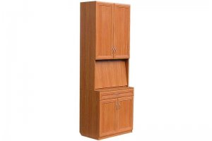 Шкаф для школьника Секретер 016R - Мебельная фабрика «Кар»