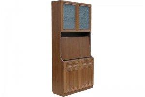 Шкаф для школьника Секретер 018R - Мебельная фабрика «Кар»