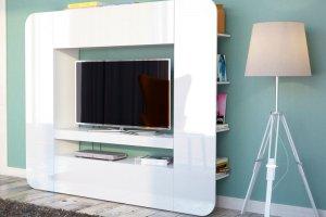 Шкаф для ТВ Telly - Мебельная фабрика «ОГОГО Обстановочка!»