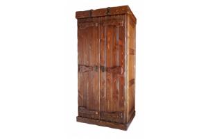 Шкаф Добрыня 2 - Мебельная фабрика «Верба-Мебель»