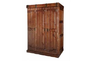 Шкаф Добрыня 3 - Мебельная фабрика «Верба-Мебель»