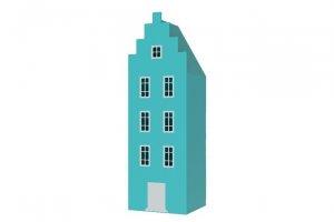 Шкаф-домик-1 Амстердам - Мебельная фабрика «Мандарин»