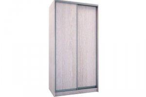 Шкаф двухдверный без зеркал - Мебельная фабрика «Хомма»