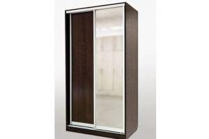 Шкаф двухдверный с системой Aristo - Мебельная фабрика «ЛТиК»
