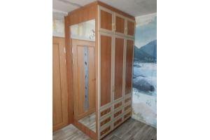 Шкаф двухсторонний 16 106 - Мебельная фабрика «Святогор Мебель»