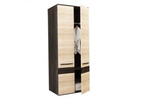 Шкаф двустворчатый Амалия - Мебельная фабрика «Виктория»