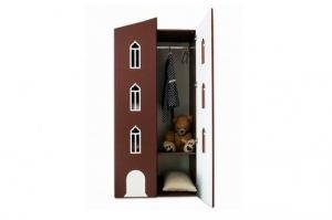 Шкаф двустворчатый Венеция - Мебельная фабрика «Мандарин»