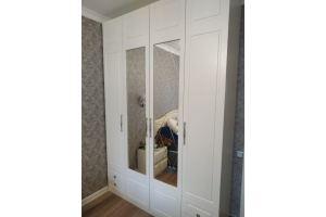 Шкаф эмаль - Мебельная фабрика «Элна»