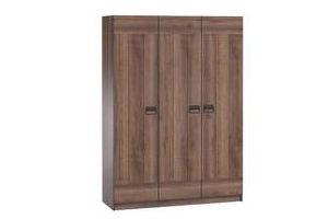 Шкаф Эссен-3 - Мебельная фабрика «Woodcraft»