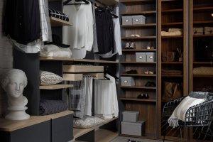 Шкаф-гардероб Марбелья - Мебельная фабрика «Артис»
