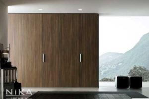 Шкаф гармошка Астрид - Мебельная фабрика «NIKA premium»
