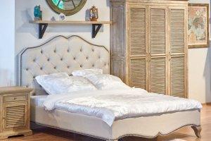 Шкаф Гаскон 3-х дверный - Мебельная фабрика «Веро»