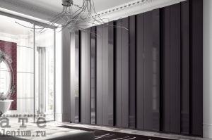 Шкаф глянцевый Эдиссон - Мебельная фабрика «ПАТЭ»