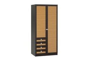 Шкаф Кантри 2.8 - Мебельная фабрика «Woodcraft»