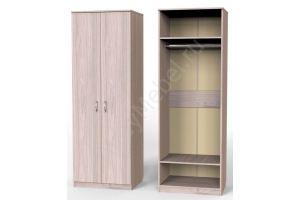 Шкаф Карат Ш2 Глубокий (700) - Мебельная фабрика «Алтай-Командор»