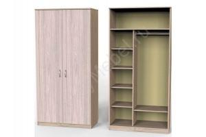 Шкаф Карат Ш2 Глубокий (1000) - Мебельная фабрика «Алтай-Командор»