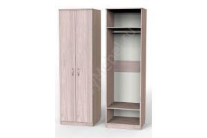 Шкаф Карат Ш2 Глубокий (600) - Мебельная фабрика «Алтай-Командор»
