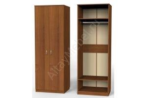 Шкаф Карат Ш2 Глубокий (800) - Мебельная фабрика «Алтай-Командор»