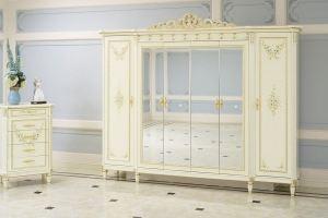 Шкаф Кармен - Импортёр мебели «ЭДЕМ»