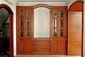 Шкаф классический - Мебельная фабрика «Мебель Продакшн»