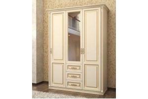 ШКАФ КЛАССИЧЕСКИЙ №3 - Мебельная фабрика «Верба-Мебель»