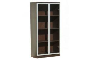 Шкаф книжный Квадро AL 120 60 - Мебельная фабрика «Красная Мебель»