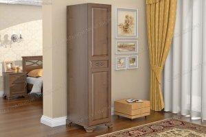 Шкаф колонна ШВ 98 - Мебельная фабрика «Фабрика натуральной мебели»