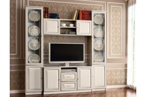 Шкаф комбинированный 06.86 Габриэлла - Мебельная фабрика «Олмеко»
