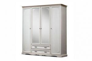 Шкаф комбинированный ГМ 8801 - Мебельная фабрика «Гомельдрев»