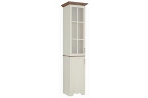 Шкаф комбинированный Латте 24-01 - Мебельная фабрика «Атлант»