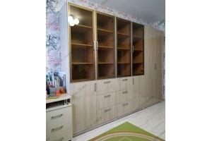 Шкаф комбинированный Пластик Arpa - Мебельная фабрика «KL58»