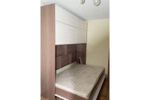 Шкаф-кровать - Мебельная фабрика «Ника-Мебель»