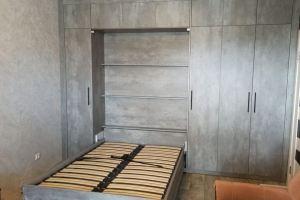 Шкаф-кровать трансформер - Мебельная фабрика «Виста»