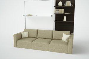 Шкаф-кровать ATOM Трансформер SMARTI - Мебельная фабрика «Anderssen»