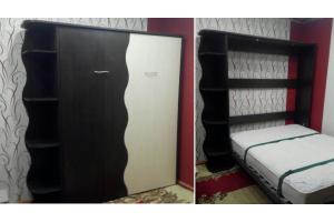 Шкаф-кровать трансформер - Мебельная фабрика «Академия Мебели ЯрКо»