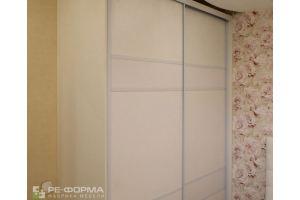 Шкаф-купе 002 - Мебельная фабрика «Ре-Форма»