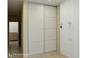 Шкаф-купе 005 - Мебельная фабрика «Ре-Форма»