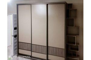 Шкаф-купе 007 - Мебельная фабрика «Ре-Форма»